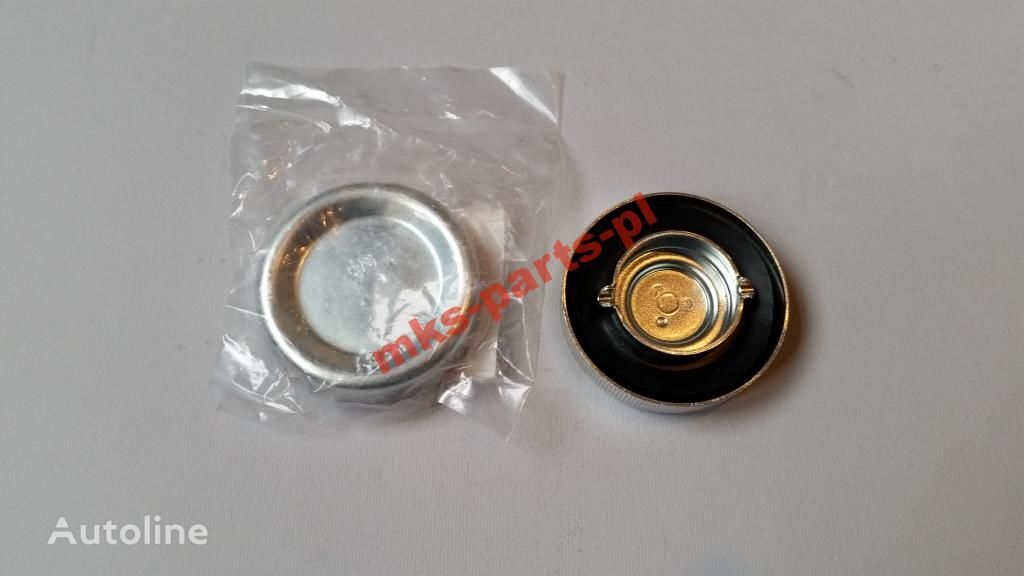 new - New fuel filler cap - NOWY KOREK WLEWU PALIWA spare parts for MITSUBISHI CANTER 3.3 TD truck