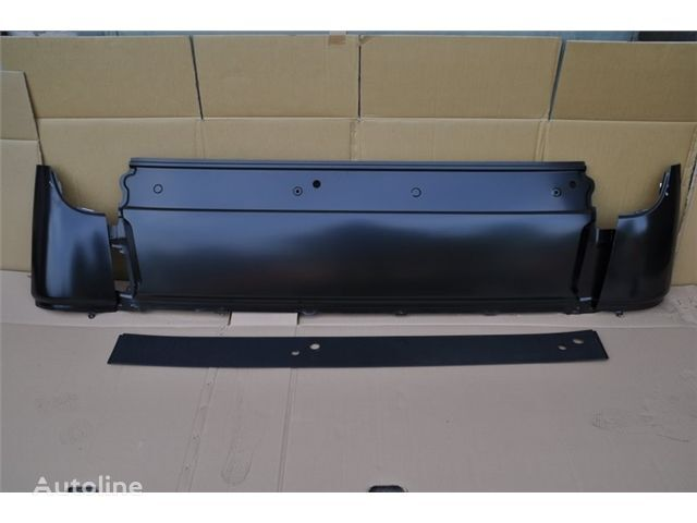 new - FRONT PANEL GARNISH - spare parts for MITSUBISHI CANTER LISTWA PODSZYBIA truck