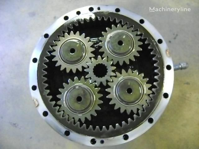 Swing Drive NEW HOLLAND spare parts for NEW HOLLAND E 385 excavator