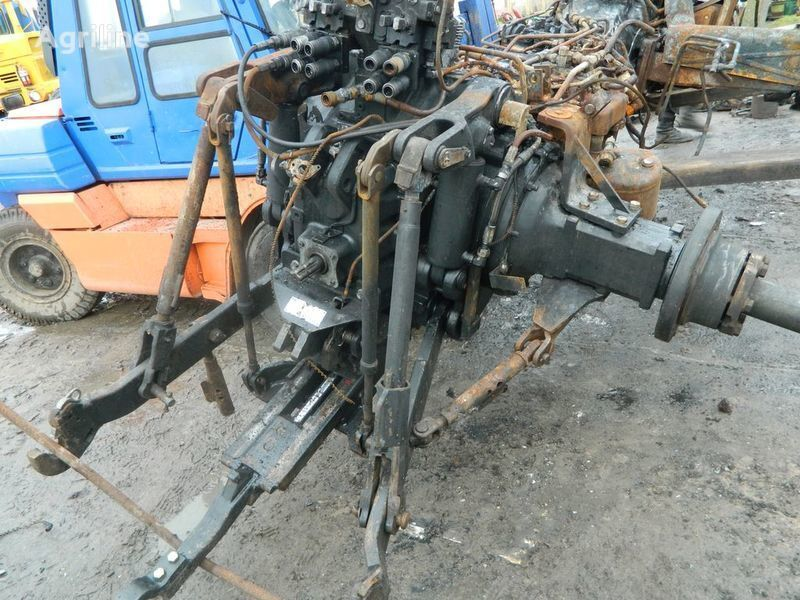 b/u zapchasti / used spare parts spare parts for NEW HOLLAND T7030 tractor