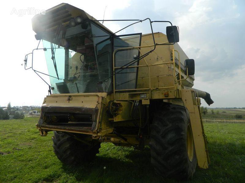 b/u zapchasti/ used spare parts spare parts for NEW HOLLAND TF46 combine-harvester