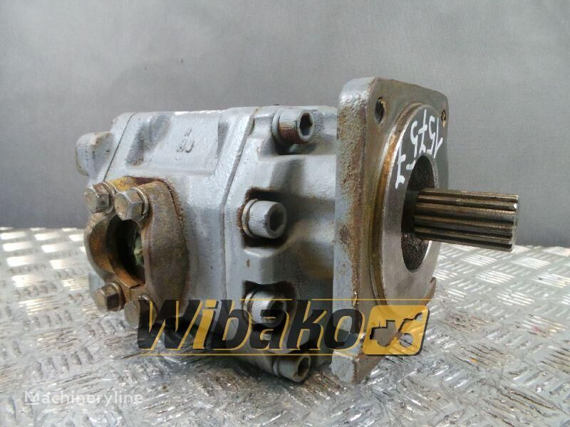Nabco PHS4120H ECEDH spare parts for KAWASAKI 95ZIV other construction machinery
