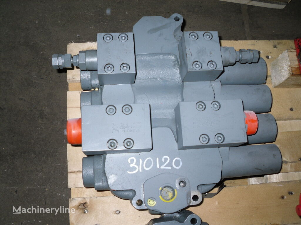spare parts for O&K other construction machinery