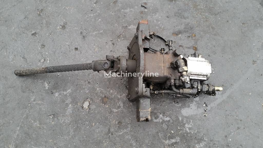 spare parts for Onbekend overige 0 truck