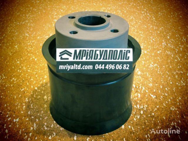 kachayushchie rezinovye porshni 180mm PUTZMEISTER spare parts for PUTZMEISTER concrete pump