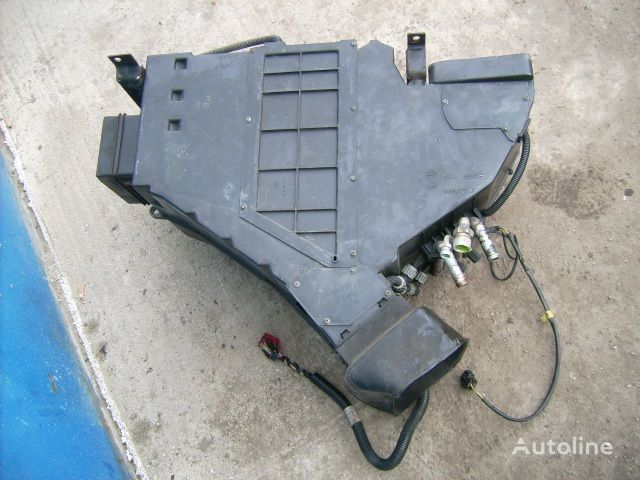 PEChKA  RENAULT spare parts for RENAULT MAGNUM 440DXI tractor unit
