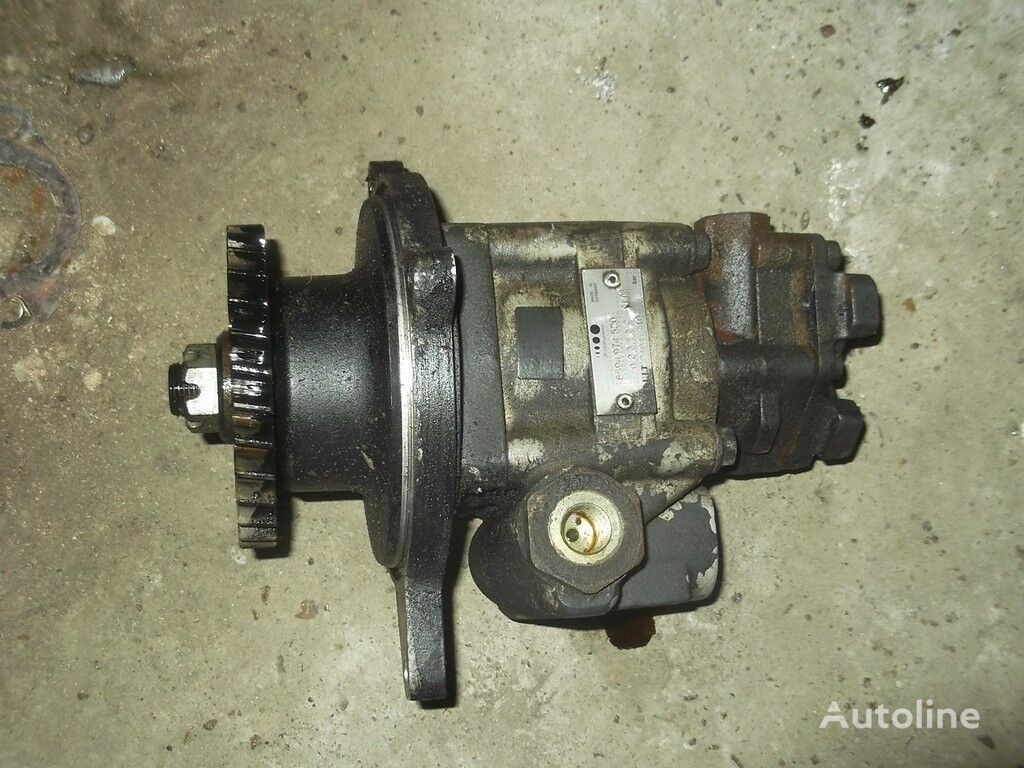 Nasos GURa spare parts for RENAULT truck