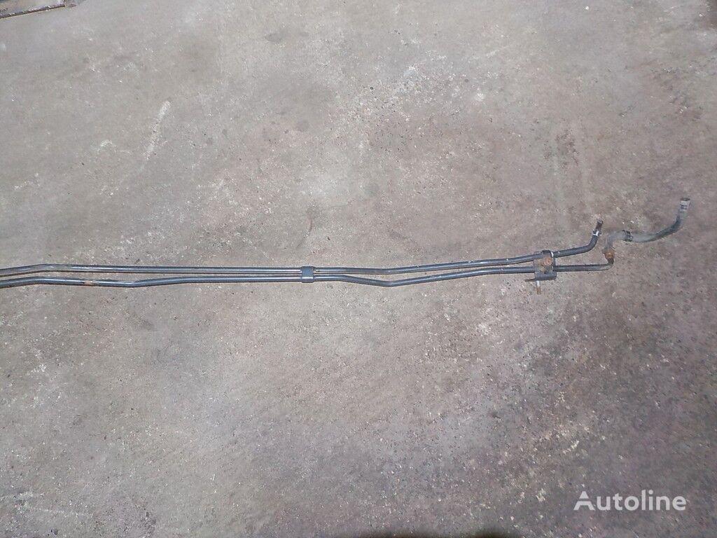Trubka baka mocheviny spare parts for RENAULT truck