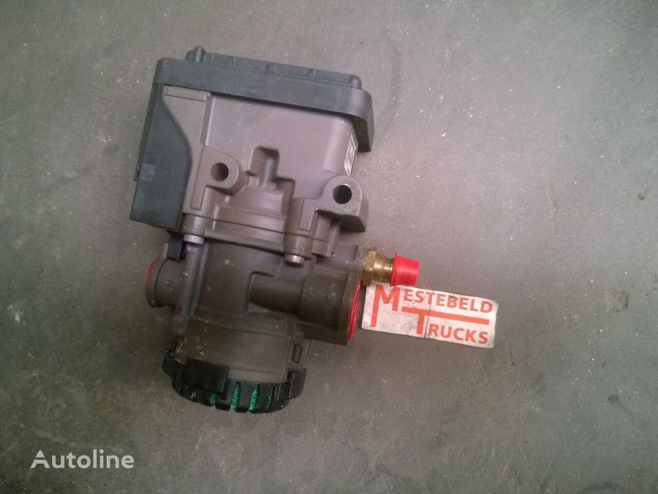 EBS Voorasmodulator RENAULT spare parts for RENAULT EBS Voorasmodulator truck