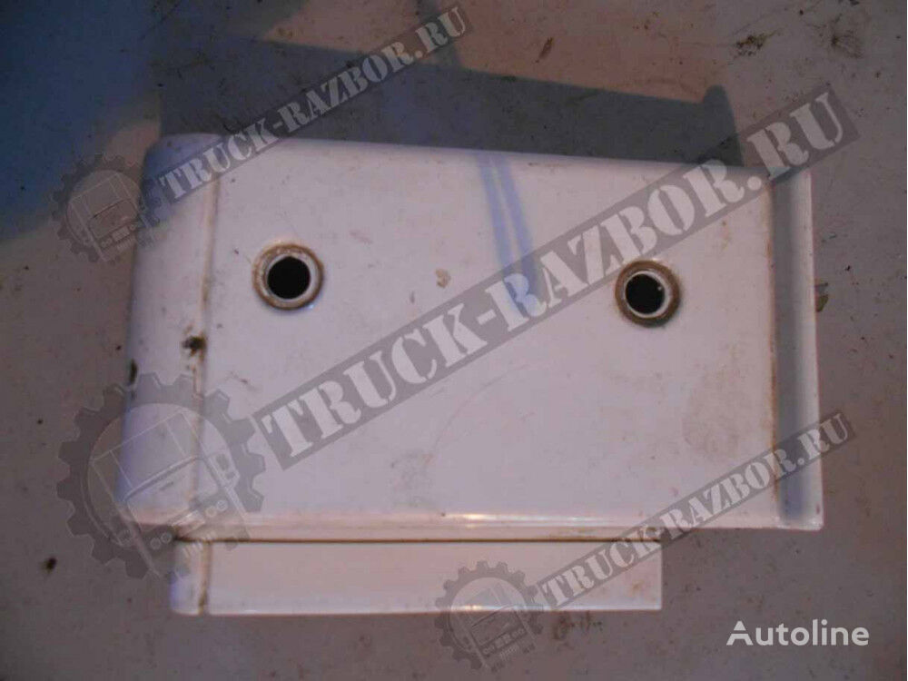 nakladka dekorativnaya, R RENAULT (5010574683) spare parts for RENAULT tractor unit