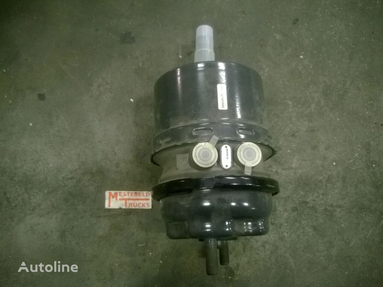 Rembooster RENAULT spare parts for RENAULT Premium truck