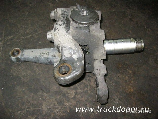 RENAULT Povorotnyy kulak LH spare parts for RENAULT  DXI truck