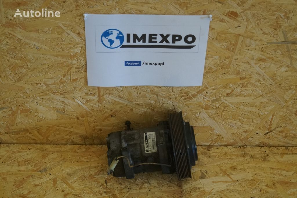 A/C COMPRESSOR / FREE EU DELIVERY / RENAULT Gama Range T EURO 6 DTI11 spare parts for RENAULT Gama Range T EURO 6 DTI11 tractor unit