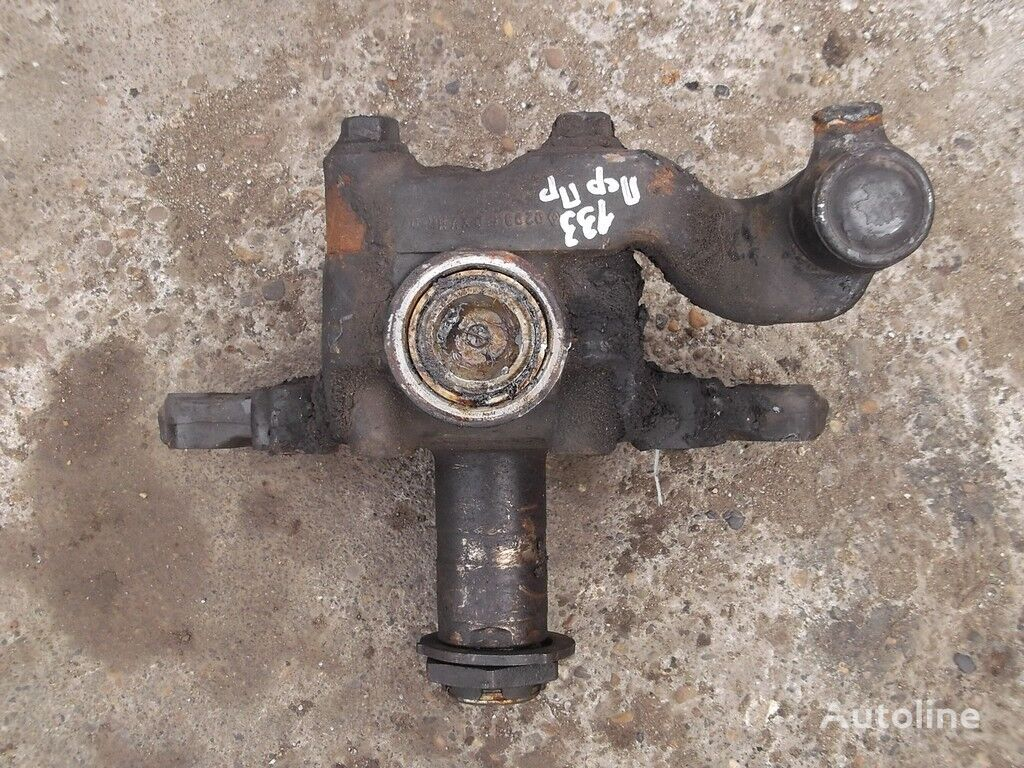 Povorotnyy kulak Renault spare parts for truck