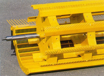 Rosenlew spare parts for SAMPO combine-harvester