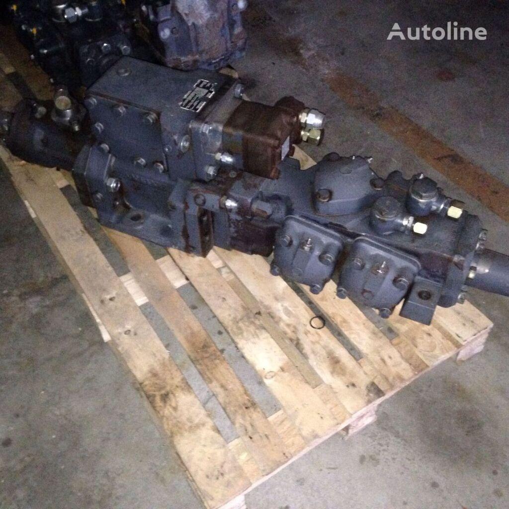Perforator SANDVIK HL1560T-65 spare parts for SANDVIK AXERA; SOLO; DD drilling rig