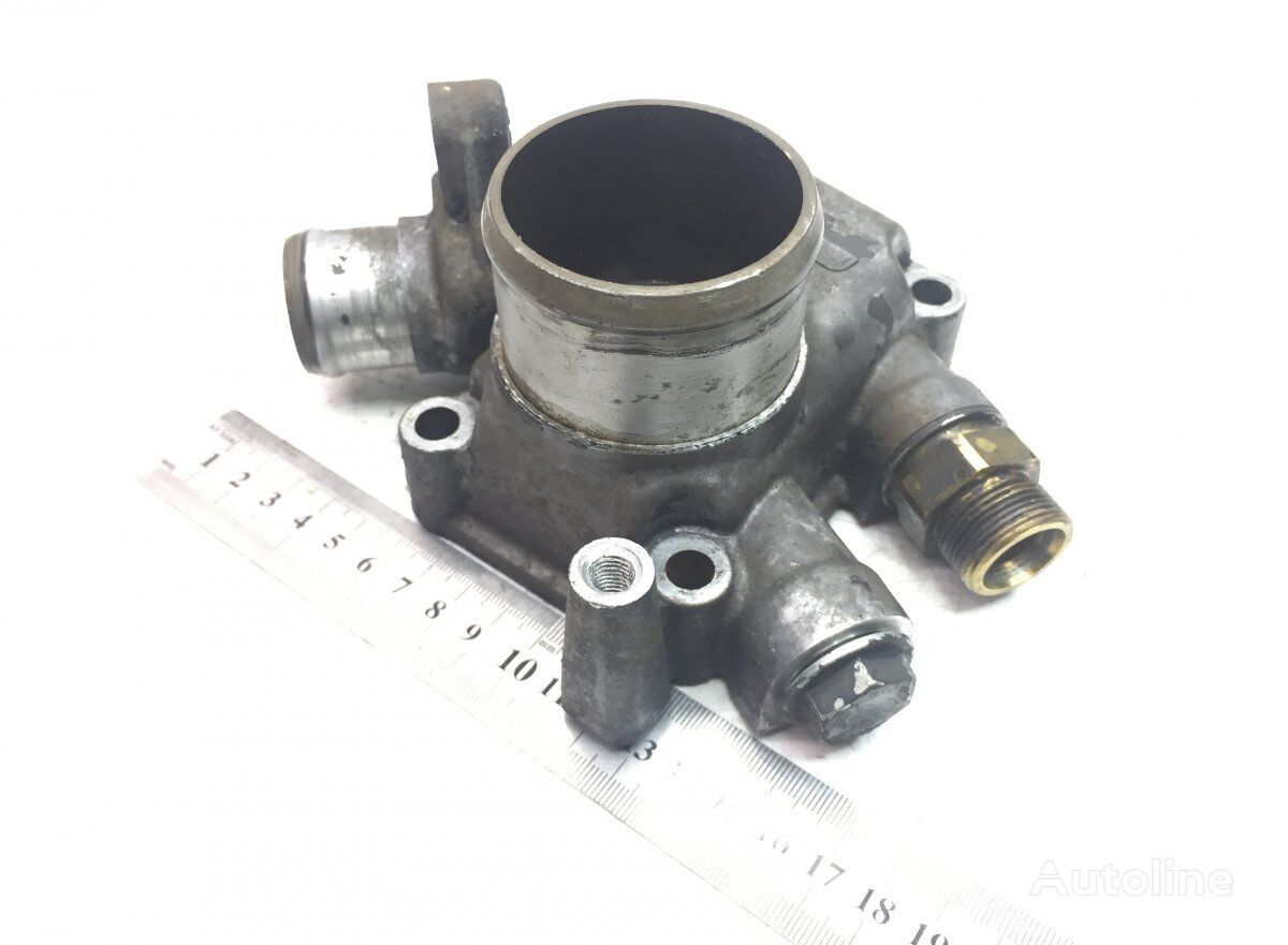 Coolant Flange Pipe SCANIA spare parts for SCANIA P G R T-series (2004-) tractor unit
