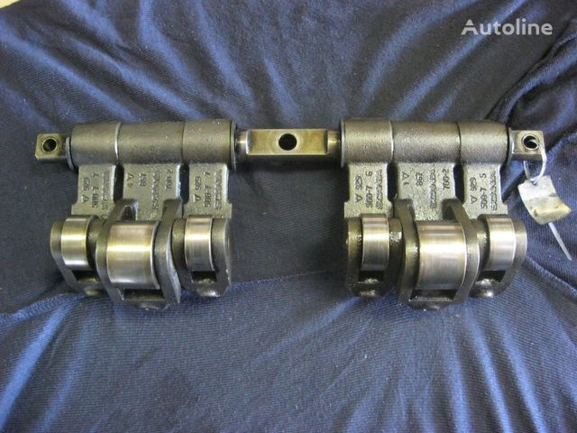 Os rolikovyh tolkateley vsbore. SCANIA spare parts for SCANIA 114 124 144 R420 tractor unit