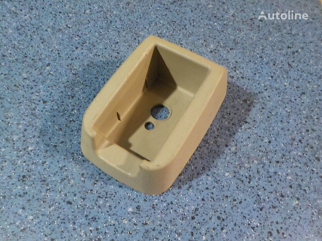 Kozhuh  SCANIA spare parts for SCANIA truck