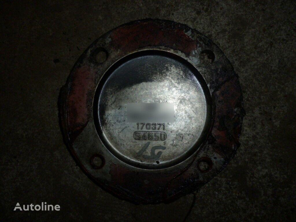 Kryshka bloka cilindrov  SCANIA spare parts for SCANIA truck