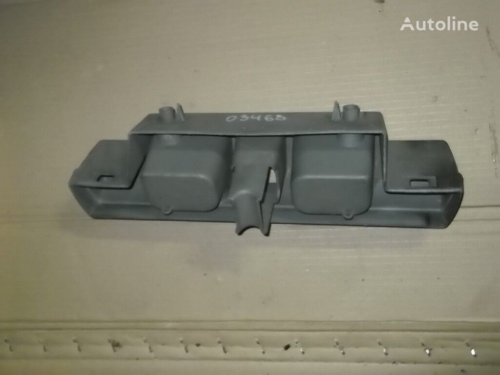 Nakladka,karman na spalom meste  SCANIA spare parts for SCANIA truck