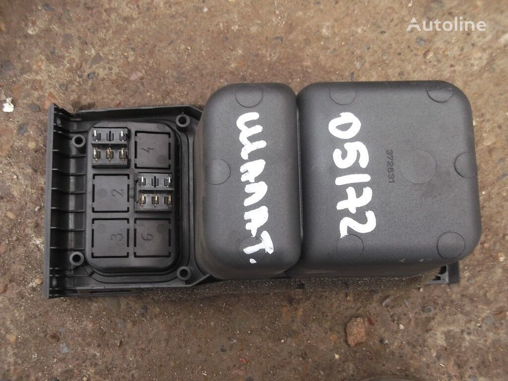 Panel modul spare parts for SCANIA truck