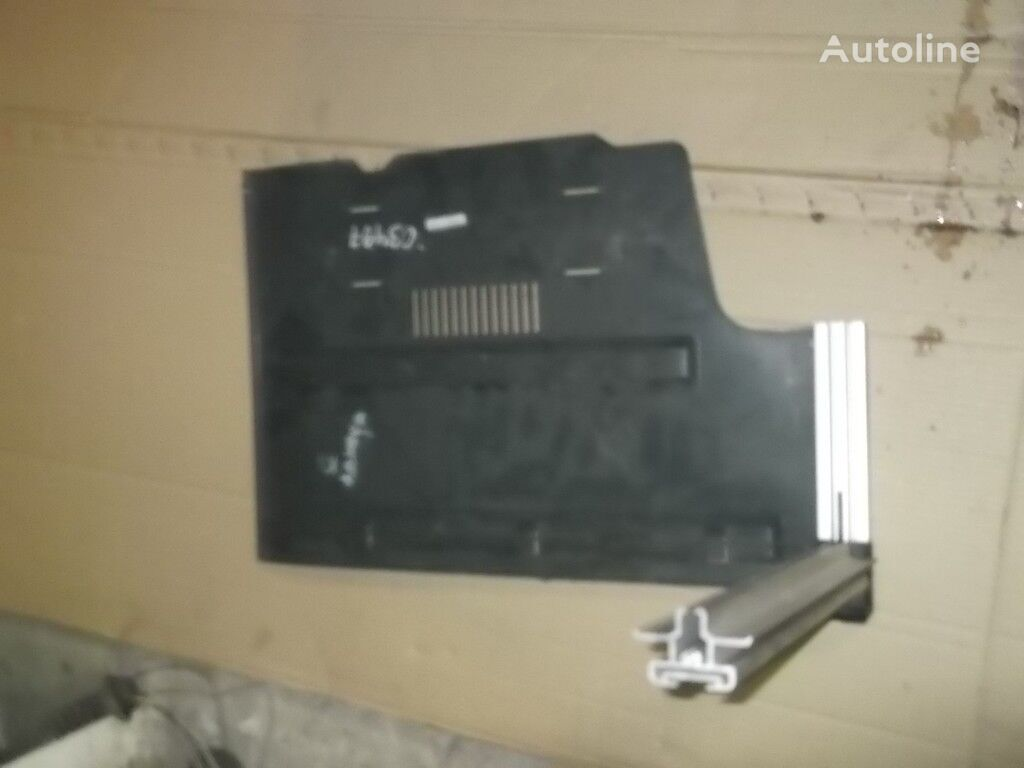 Panel spalnogo mesta  SCANIA spare parts for SCANIA truck