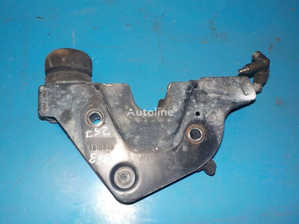 Zamok kabiny SCANIA spare parts for SCANIA truck