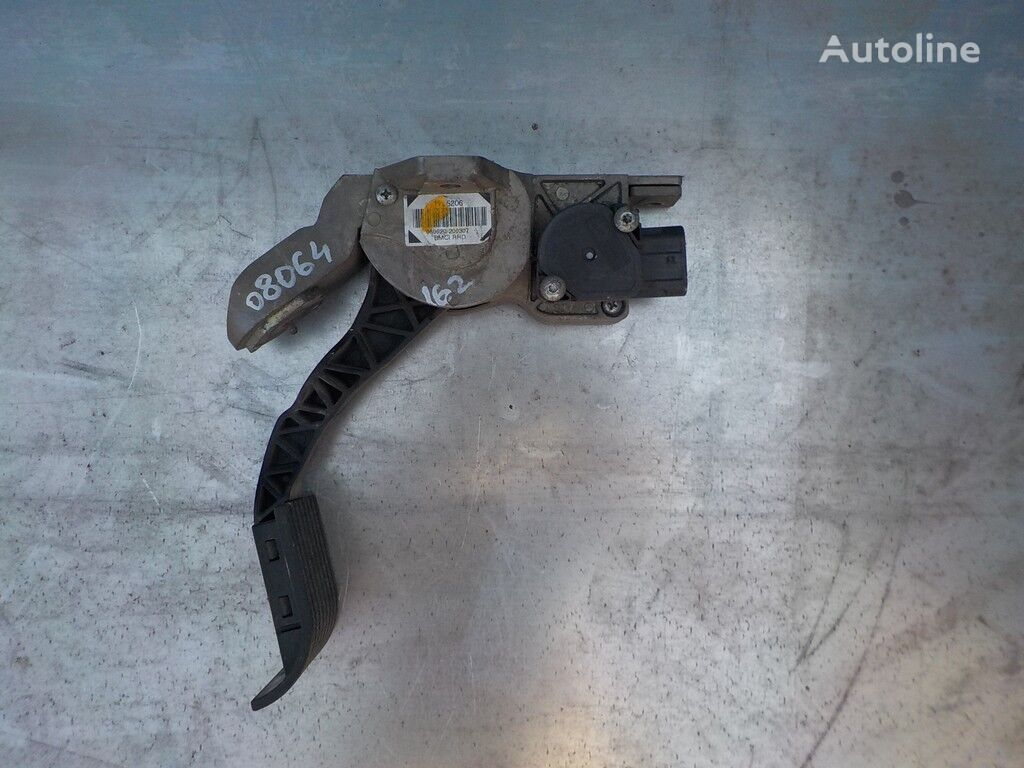 Pedal gaza  SCANIA spare parts for SCANIA truck