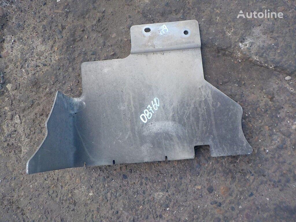 Teplozashchitnyy kozhuh  SCANIA spare parts for SCANIA truck