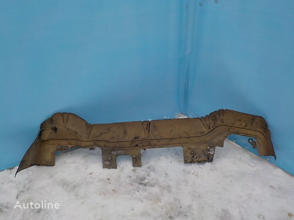 Zaslonka recirkulyacii vozduha  SCANIA spare parts for SCANIA truck
