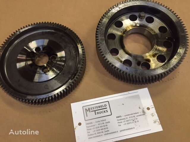 Tussentandwiel DC 9 17 SCANIA spare parts for SCANIA Tussentandwiel DC 9 17 truck
