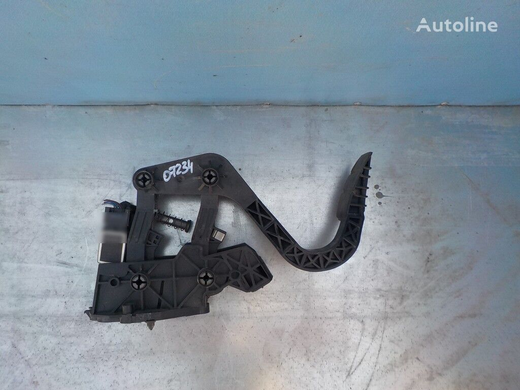 Pedal gaza spare parts for SCANIA truck