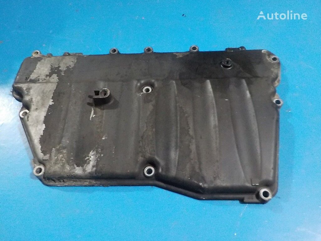 Kryshka k bloku cilindrov  SCANIA spare parts for SCANIA truck
