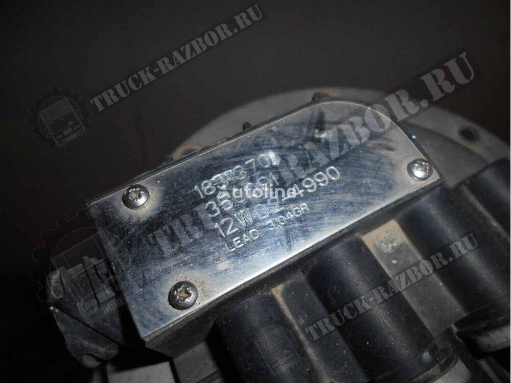 toplivozabornik SCANIA spare parts for SCANIA tractor unit