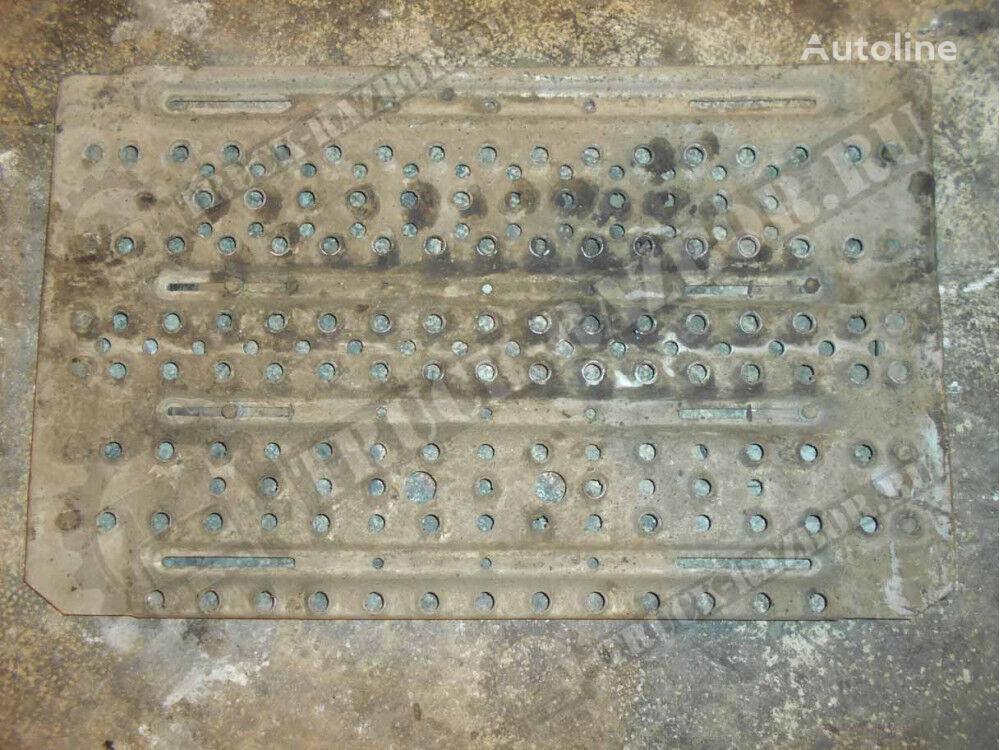 ploshchadka za kabinoy spare parts for SCANIA tractor unit