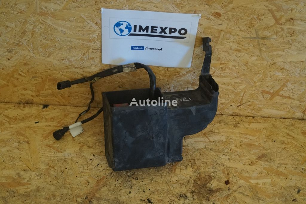 BATTERY SWITCH / FREE EU DELIVERY / SCANIA R440 XPI EURO 5 spare parts for SCANIA R440 XPI EURO 5 tractor unit