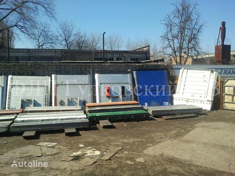 Stenka perednyaya b/u spare parts for SCHMITZ semi-trailer