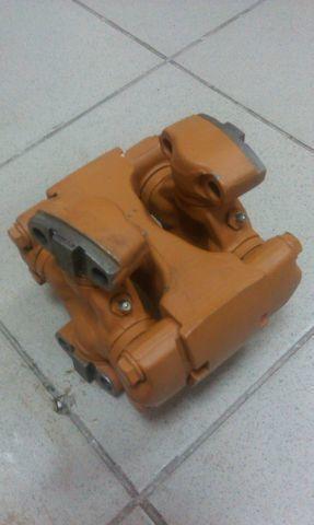 mufta soedinitelnaya 16y-12-00000  SHANTUI spare parts for SHANTUI SD16 bulldozer