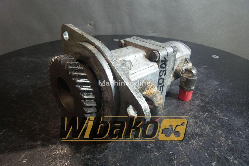 Gear pump Sauer SNP2/11S00311/0F spare parts for SNP2/11S00311/0F other construction equipment