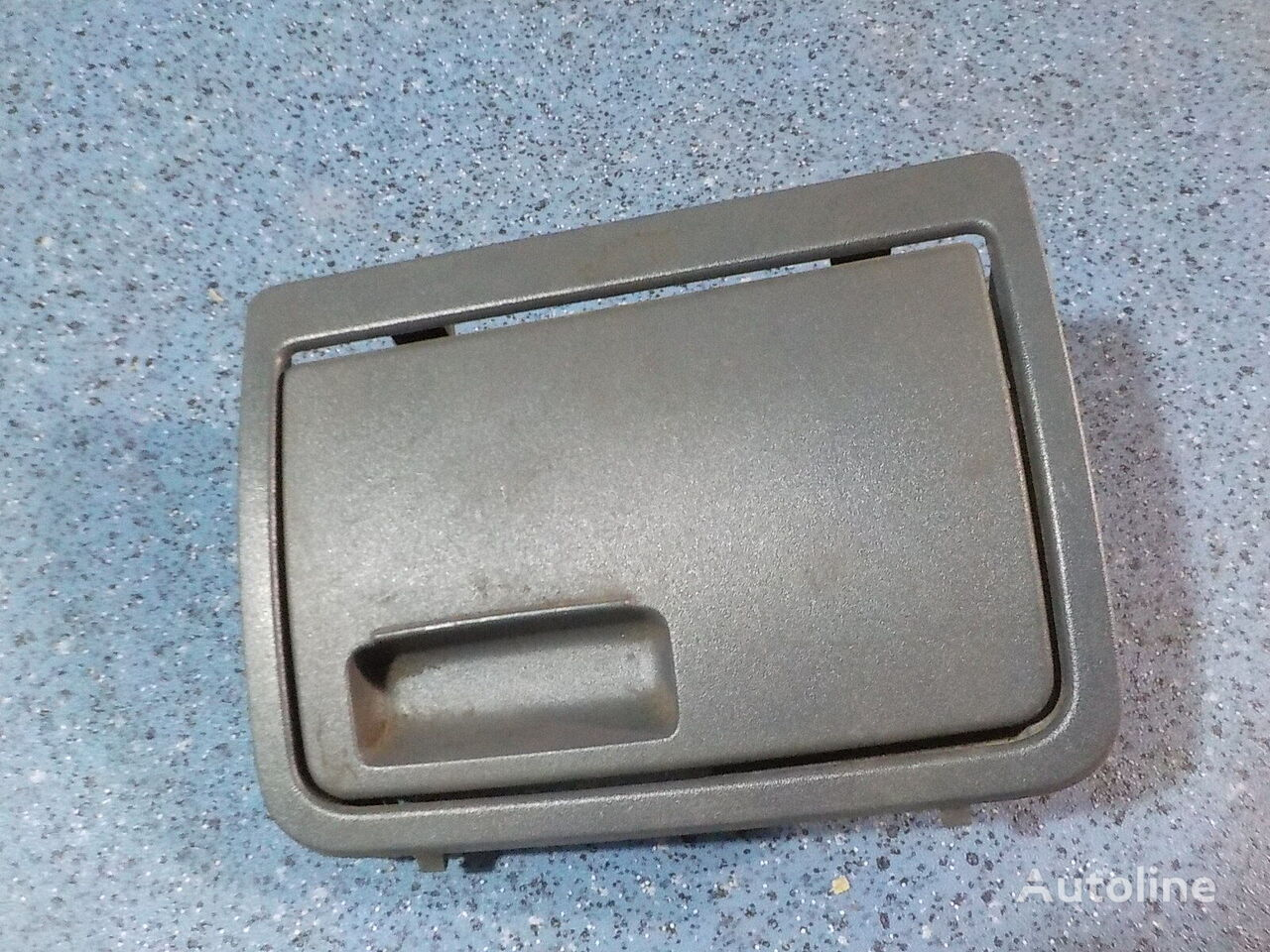 Pepelnica Scania spare parts for truck