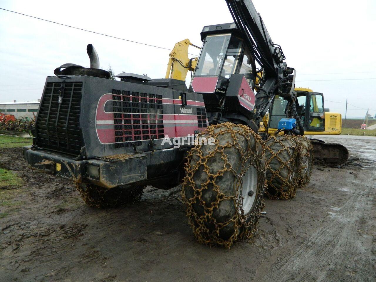 B/U ZAPChASTI/ used spare parts  VALMET spare parts for VALMET 911 harvester