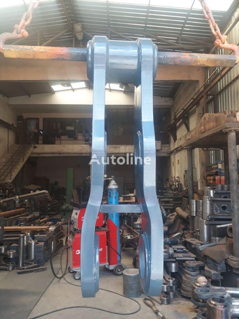 Link spare parts for VOLVO L150 L180 L220 wheel loader