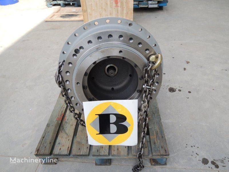 Final drive EC700B and EC700C VOLVO spare parts for VOLVO EC 700B and 700C excavator