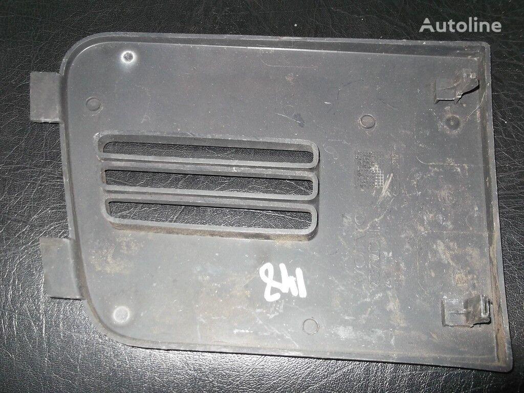 Kryshka nizhney reshetki radiatora  VOLVO spare parts for VOLVO truck