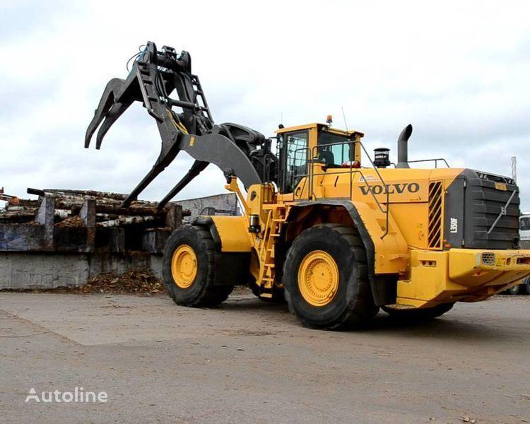Magneta VOE 11708930 (Magnet) VOLVO spare parts for VOLVO L350 wheel loader