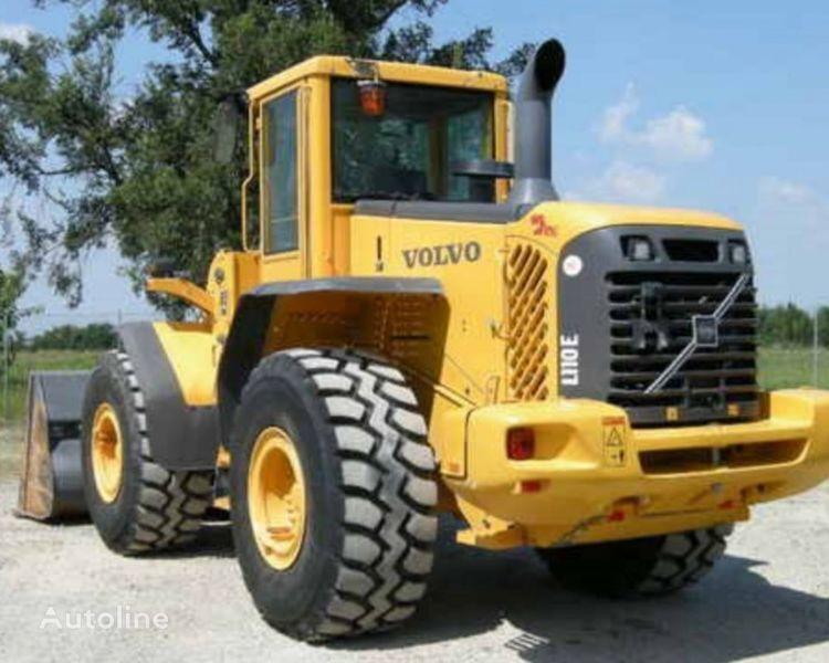 Gidroakamulyator VOE 11173693  VOLVO spare parts for VOLVO L110 wheel loader