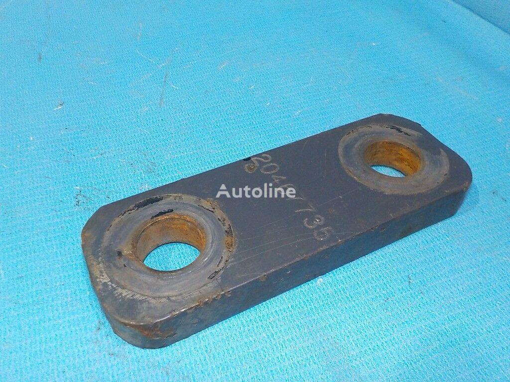 Serga ressory  VOLVO spare parts for VOLVO truck