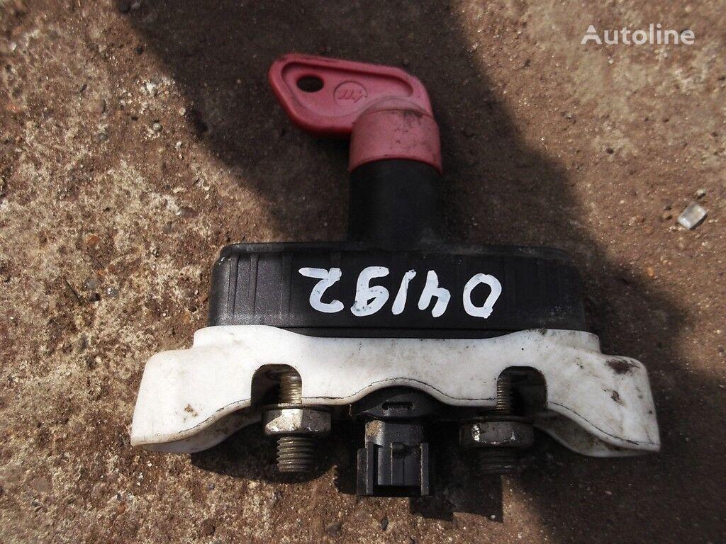 Glavnyy vyklyuchatel  VOLVO spare parts for VOLVO truck