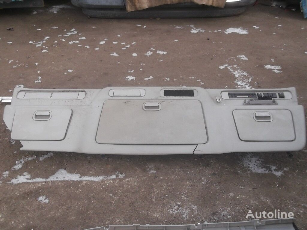 Panel verhnyaya  VOLVO spare parts for VOLVO truck